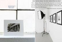 Sarah's Studio / Sarah Winchester Studios - 369 Congrees Street, Boston, MA / by Sarah M. Winchester