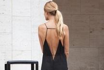 fashion / by Ashley Fredrickson
