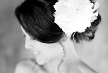 Brides / Beautiful bridal portraits + real wedding inspiration.  / by Tess Pace