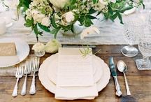 Wedding Tablescapes /   Steal-worthy real wedding tablescape photos; from classic to modern weddings, wedding tablescape inspiration and ideas for your wedding. This board includes photos of casual tablescapes, classic tablescapes, traditional tablescapes, contemporary tablescapes, modern tablescapes, vintage tablescapes, garden tablescapes, vineyard tablescapes, rustic tablescapes whimsical tablescapes, winter tablescapes, summer tablescapes, fall tablescapes, autumn tablescapes, holiday tablescapes & more.  / by Tess Pace