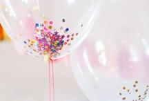 Kids Parties / by Tess Pace