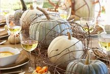 Autumn Home Decor / Fall Seasonal Ideas & Inspiration | Autumn Home Decor | Fall Decor | Fun Fall Activities | http://mylifefromhome.com/