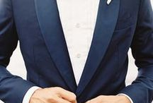 - Suiting & Groom Fashions -