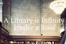 Library / I love to read!