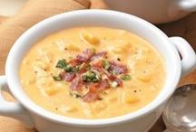 BEST Soups / by Diane Jones