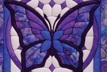 Creative Quilting / Beautiful quilts and how to pins. / by Cris