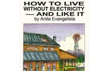 HOMEsteading/Living Frugal / by Diane Jones