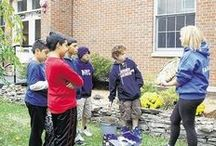 Goshen in the News / Read articles about our schools as featured in the local media.