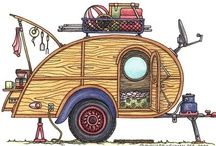 Camping Tips, Tents & Trailers / by Cris