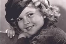 Shirley Temple  / Shirley Temple (April 23, 1928 – Feb 10, 2014) was a screen legend from 1933-1949.  RIP   / by Tricia B.