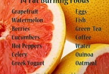DIET TIPS, PLANS, ETC. / I GATHER THIS INFORMATION FROM ALL OVER PINTEREST AND THE INTERNET. I DO NOT OWN THIS INFORMATION NOR DO I INDORSE ANY OF THESE IDEAS. PLEASE CHECK WITH YOUR DOCTOR BEFORE STARTING ANY DIET OR EXERCISE PLAN. / by Diane Jones