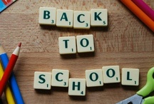 Back to school! / Resources for parents and teachers for back to school!