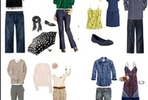 What to Wear / by H Erickson