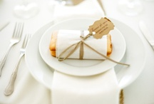 Wedding Favors + Gifts / by Tess Pace