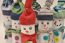Winter learning, activities and crafts