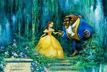 Disney <3 / by Lindsey Ardary