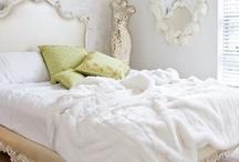 Bedroom / by Donna Miller