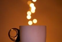 Coffeeeeee / by Donna Miller