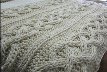 KNITTING STUFF / by Patricia Arnold