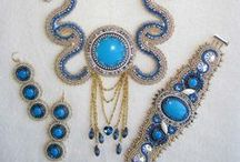 Fabulous Beaded Jewellery / Other designers whose work I admire
