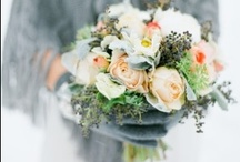 Winter Weddings / Inspiration & ideas for winter weddings; including winter wedding flowers, winter wedding bouquets, winter wedding centerpieces, winter wedding details, winter wedding decor, winter invitations & stationery, winter bridesmaid dresses, winter wedding cakes, winter weddings & more. / by Tess Pace