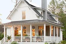 Home Architecture Styles / Home Architecture Styles that I love! | Home Architecture Trends | Home Architecture Design | www.mylifefromhome.com