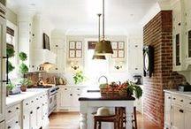 Kitchen Design Dreams / Inspiration for Kitchen Design