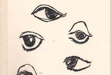 Artist / drawings