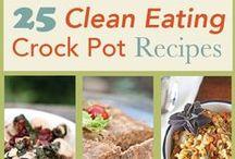 Crock Pot Creations / by Cris
