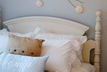 Girl Bedroom Ideas / Ideas for Decorating Girls Bedrooms | Girl Bedroom Ideas | Girly Bedroom Ideas | http://mylifefromhome.com/