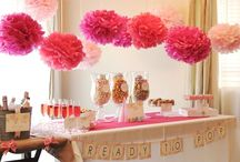 Baby Shower & Kids Parties / by NotyBaby