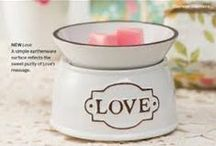 Scentsy Delights / All the Scentsy products I love / by Irish Handcrafted Gifts & Jewellery