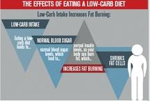 Diabetes,  low carb / by Lisa Marshall