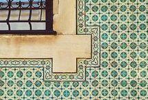 PORTUGAL / Lisbon, Porto...  shops, restaurants, cafés, cityscapes, lifestyle...  / by Lucie Ryser