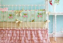 Baby Styling / nursery and baby items / by Kirsten Smit