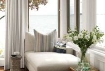 Reading Corners / Cozy Corner