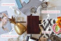 Decorate / Interior decorating guides, advice, and how to