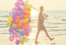 Ballons / by Mii