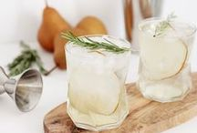 Party Drinks / Cocktail Recipes
