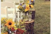 wedding / by Leslie Vaught