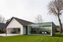 Architecture2/Modern / by Mii
