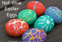 Holiday: Easter Ideas