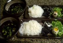 Foods I Made