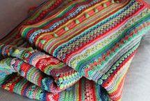 Crochet / by T Vogel
