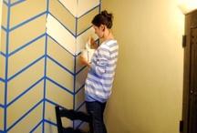 Room - DIY Home Decor/Furniture / by Shannon Durbin