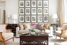 Dream Home / Inspiration for home decoration / by Anna and Maria