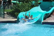 Summer Vacation Fun! / by Wilderness Resort