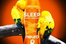 neuro SLEEP / Meet neuro SLEEP, the first scientifically-based functional drink that gives you the full night's rest you need the natural way. Our scientists scoured the world to find the highest quality nature-derived dietary ingredients that help you rest and recharge without the morning drag caused by traditional sleep aids.