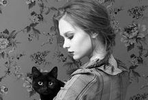 People Holding Cats / by Mike Klein