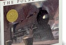 teaching Polar Express / by Kelli Holmes